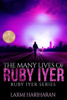 The Many Lives of Ruby Iyer Cover