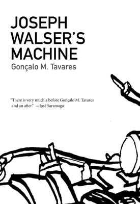 Joseph Walser's Machine Cover Image
