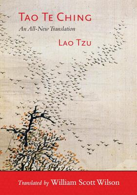 Tao Te Ching: A New Translation Cover Image