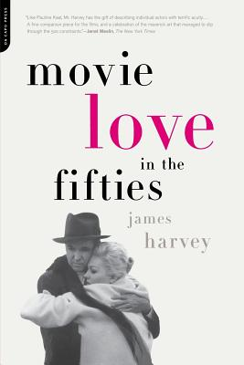 Movie Love in the Fifties Cover