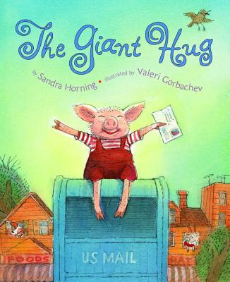 The Giant Hug Cover