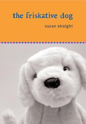 The Friskative Dog Cover