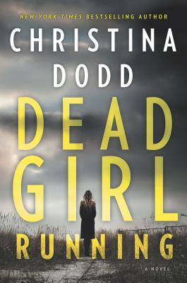Dead Girl Running Cover Image