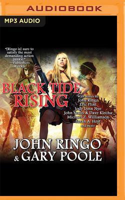 Cover for Black Tide Rising