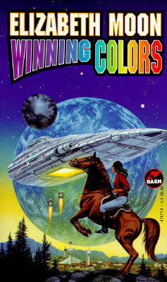 Winning Colors Cover Image