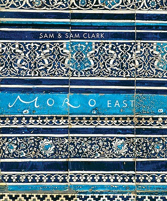 Moro East Cover