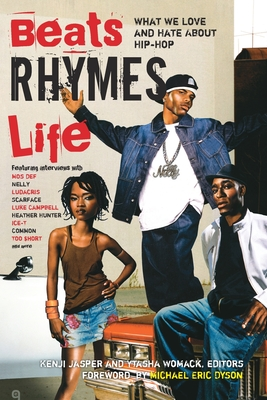 Beats Rhymes & Life Cover