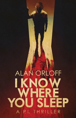 Cover for I Know Where You Sleep