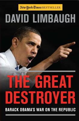 The Great Destroyer Cover