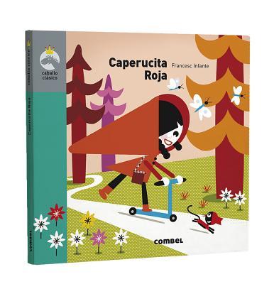 Caperucita Roja (Caballo) Cover Image