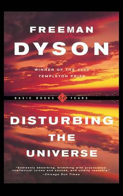 Disturbing The Universe Cover Image