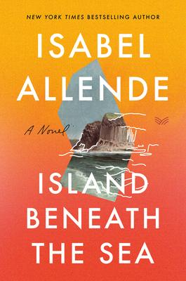 Island Beneath the Sea: A Novel Cover Image