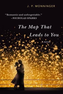 The Map That Leads to You: A Novel Cover Image