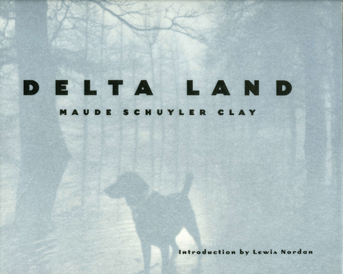 Delta Land (Author and Artist Series) Cover Image