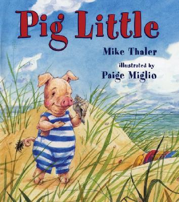 Pig Little Cover
