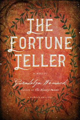 The Fortune Teller Cover Image