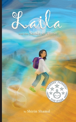Laila and the Sands of Time Cover Image