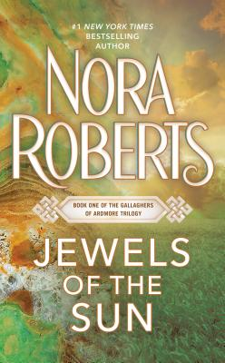Jewels of the Sun cover image