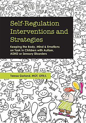 Self-Regulation Interventions and Strategies Cover