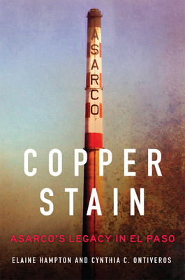 Copper Stain Cover Image