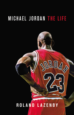 Michael Jordan Cover