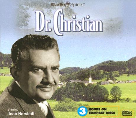 Dr. Christian Cover Image