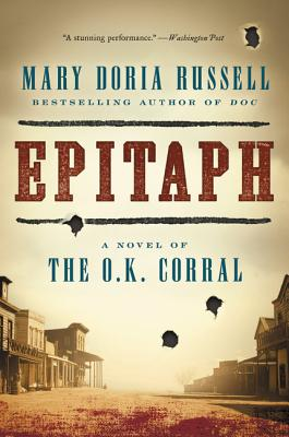 Epitaph Cover
