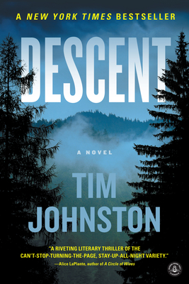 Descent: A Novel Cover Image