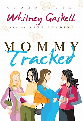 Mommy Tracked Cover Image