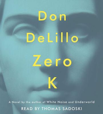 Zero K Cover Image