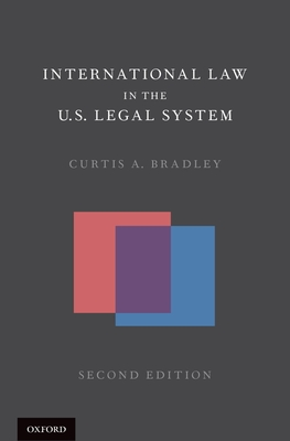 International Law in the U.S. Legal System Cover Image