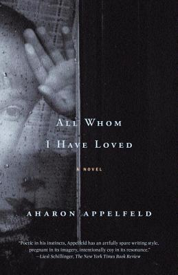 All Whom I Have Loved Cover