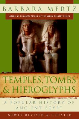 Temples, Tombs & Hieroglyphs Cover