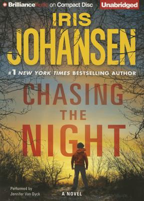 Cover for Chasing the Night (Eve Duncan #11)