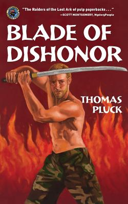 Blade of Dishonor (Omnibus Edition) Cover