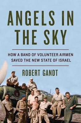 Cover for Angels in the Sky