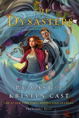 The Dysasters: The Graphic Novel Cover Image