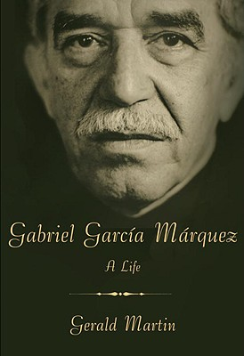 Gabriel García Márquez Cover
