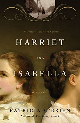 Harriet and Isabella Cover