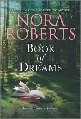 Book of Dreams (Donovan Legacy) Cover Image