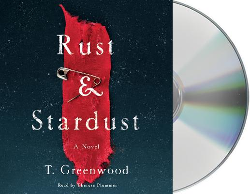 Rust & Stardust: A Novel Cover Image