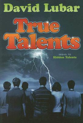 True Talents Cover