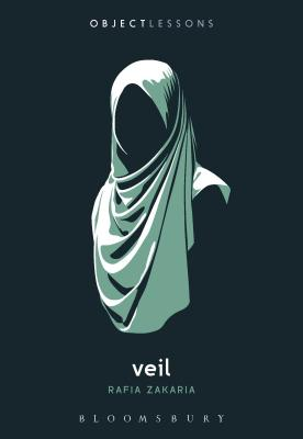 Veil (Object Lessons) Cover Image