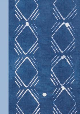 Indigo Clothbound Journal Cover Image