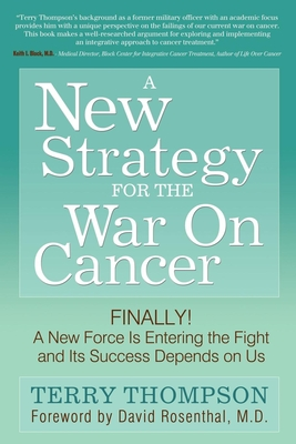 A New Strategy for the War on Cancer Cover