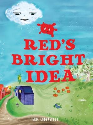 Red's Bright Idea Cover Image