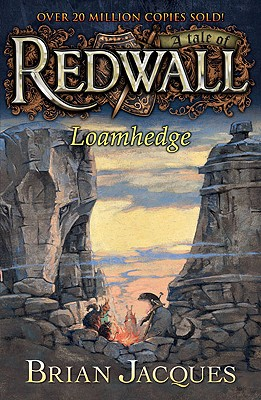 Loamhedge: A Tale from Redwall Cover Image