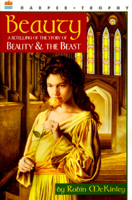 Beauty: A Retelling of the Story of Beauty and the Beast Cover Image