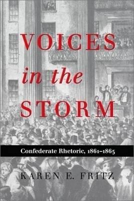 Cover for Voices in the Storm