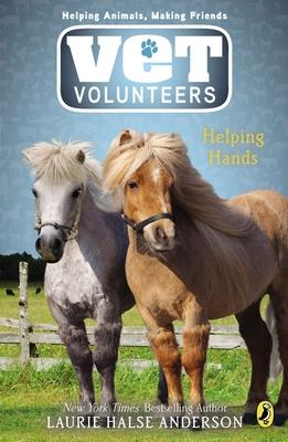 Cover for Vet Volunteers 15 Helping Hands